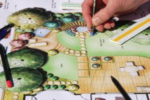 Landscape Designers in Redlands CA - Redlands Landscapers